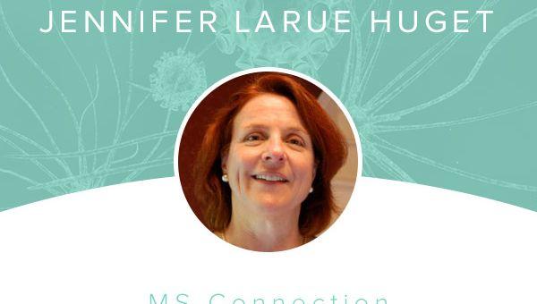 Jennifer LaRue Huget
