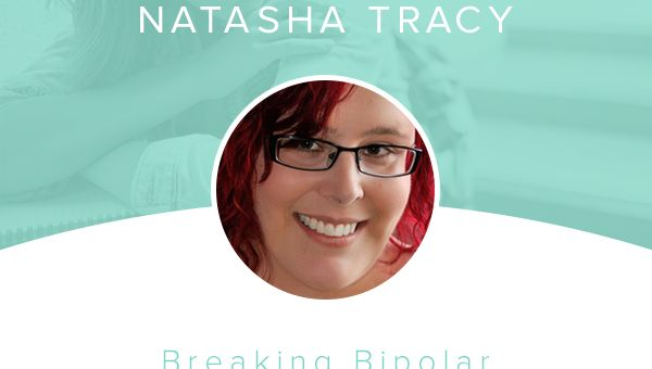 Natasha Tracy