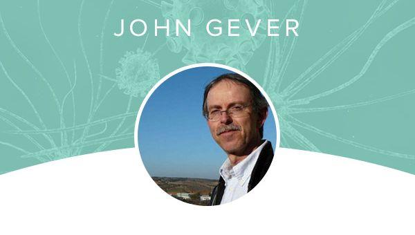 John Gever