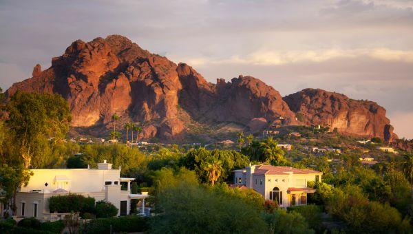 5. Phoenix, AZ