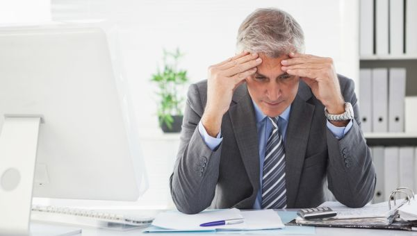 Top 10 Most Stressed Out Cities