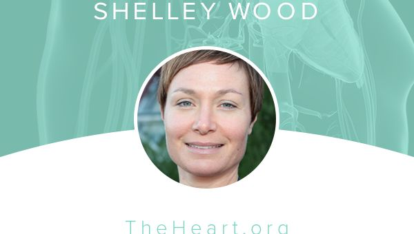 Shelley Wood