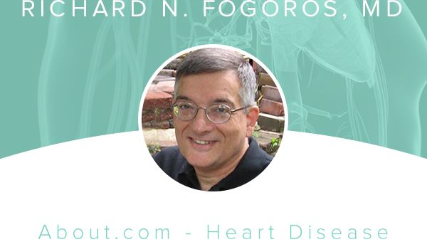 Richard N. Fogoros, MD