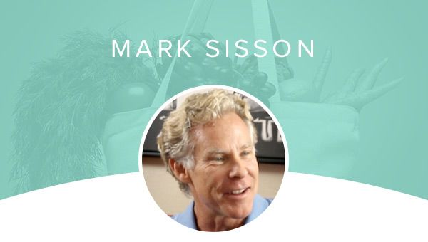 Mark Sisson