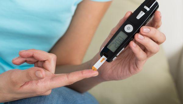 Monitor Your Blood Sugar