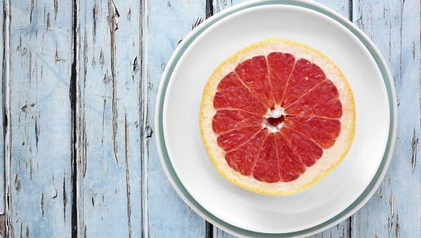Have a Grapefruit