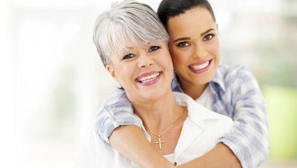 Relationships Boost Longevity