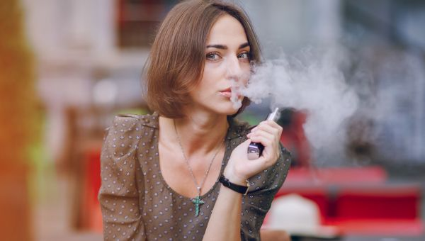 2013: E-cigarettes Heat Up
