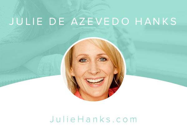 Julie de Azevedo Hanks, MSW, LCSW, BCD