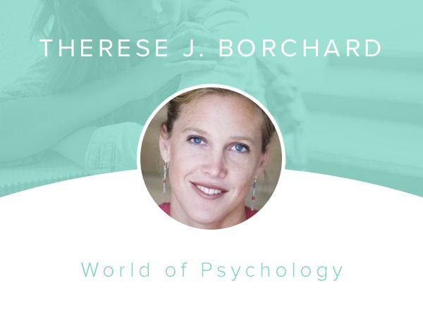 Therese J. Borchard
