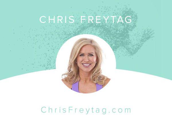 Chris Freytag