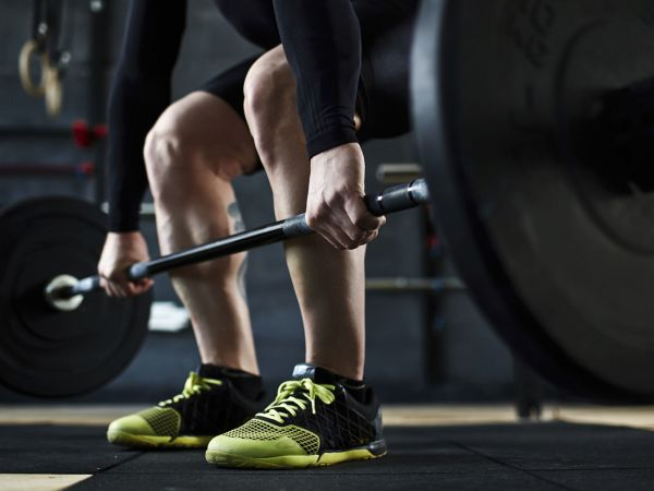 Mistake #5: You're working out too hard