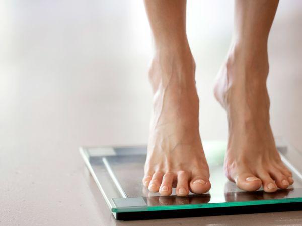 Diabetes Symptom #8: Unexplained weight loss