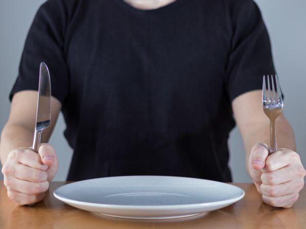 Diabetes Symptom #9: You're always hungry