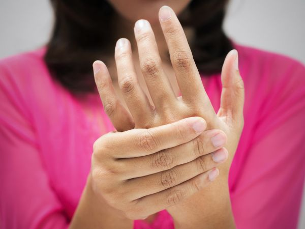 Diabetes Symptom #10: Numbness, tingling, or pain