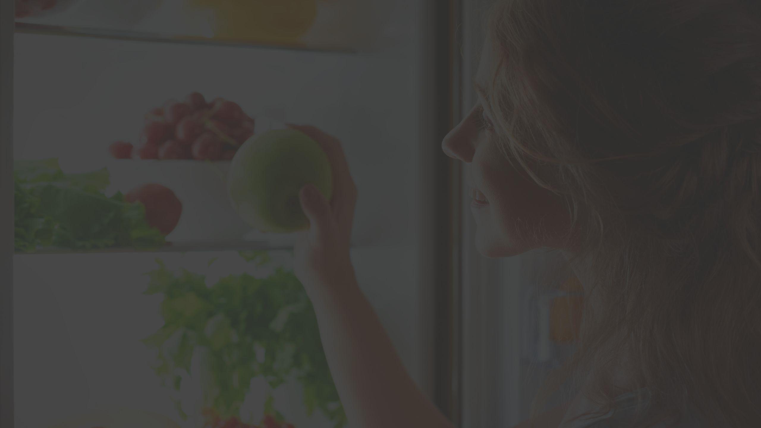 Healthy Snacks Help Keep Diabetes in Check