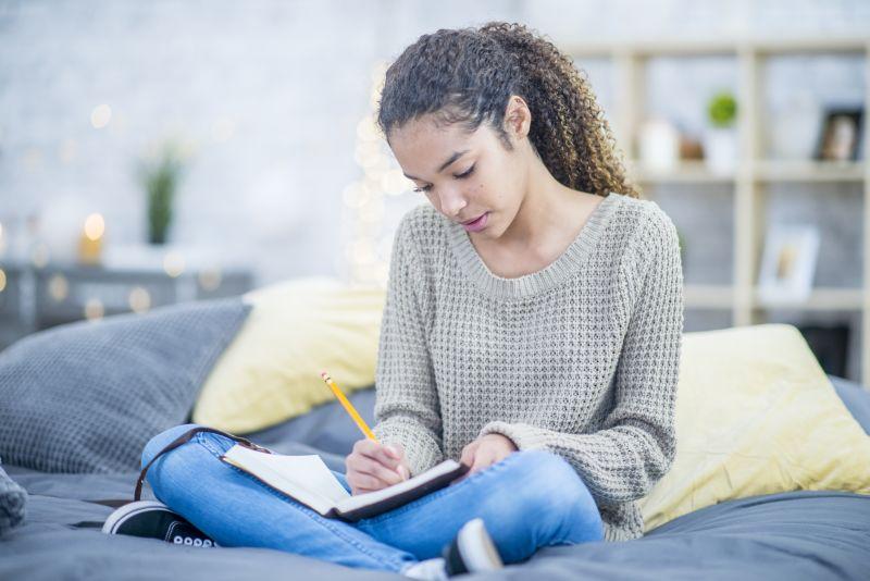 Gain Control Over Negative Self-Talk