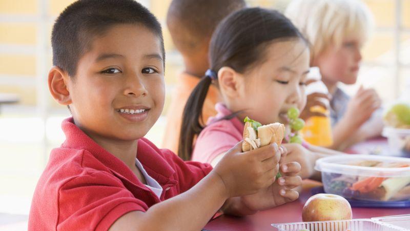 Limit Kids' Sugar to Prevent Chronic Disease
