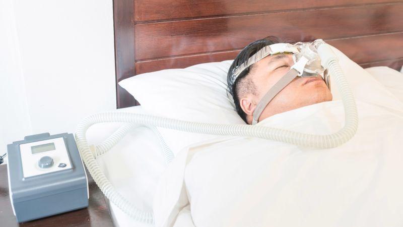Sleep Apnea and Depression