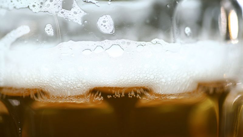 That Nightly Beer Could Lower Sperm Quality