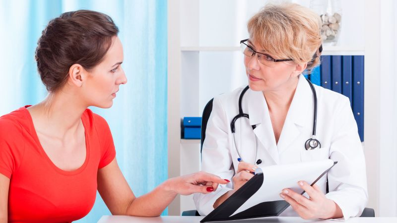 Is It Time to See a Doctor for Rheumatoid Arthritis?
