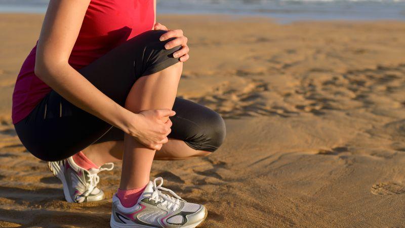 Prevent and Treat Shin Splints