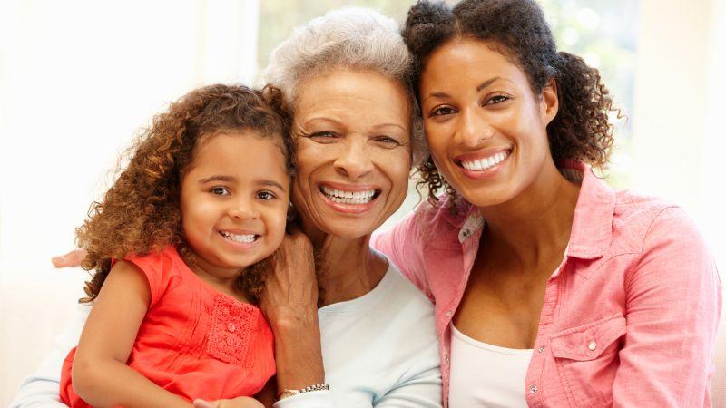 Reducing Ovarian Risks