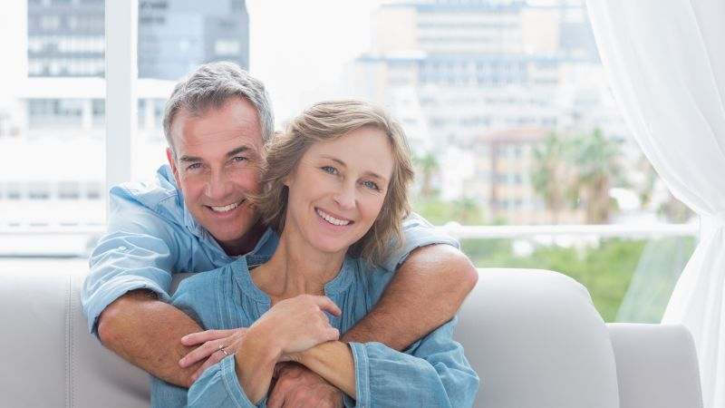 Baby Boomers Active in the Bedroom
