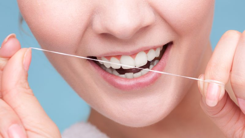 How Flossing Is Linked to Overall Health