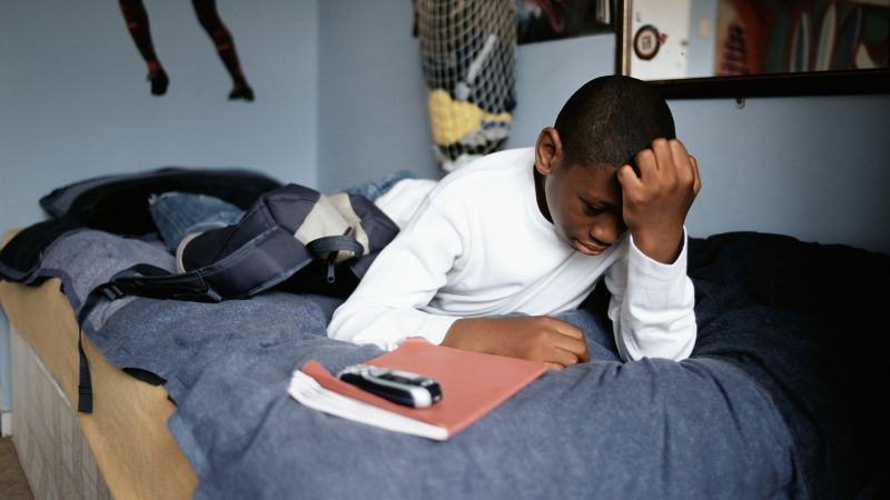 Sacrificing Sleep for Study Time Doesn't Make the Grade