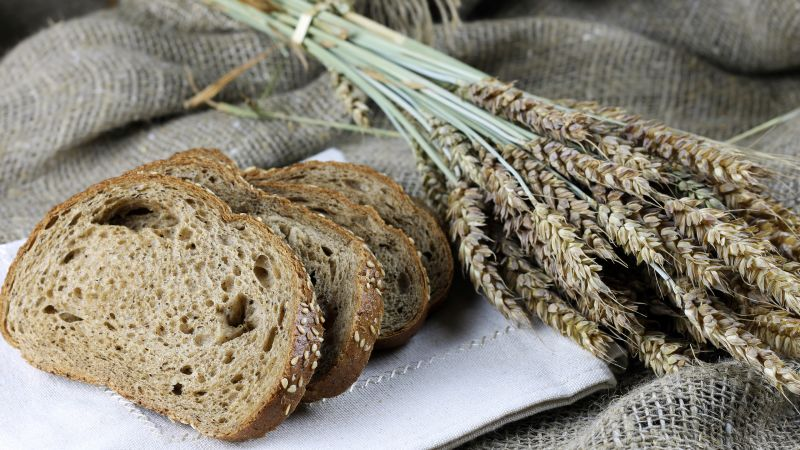 Eat This Type of Bread to Stay Regular