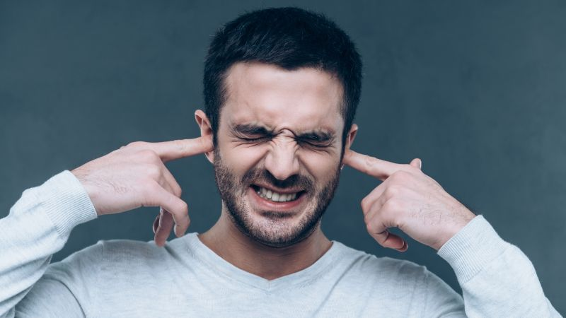 What You Need to Know About Misophonia