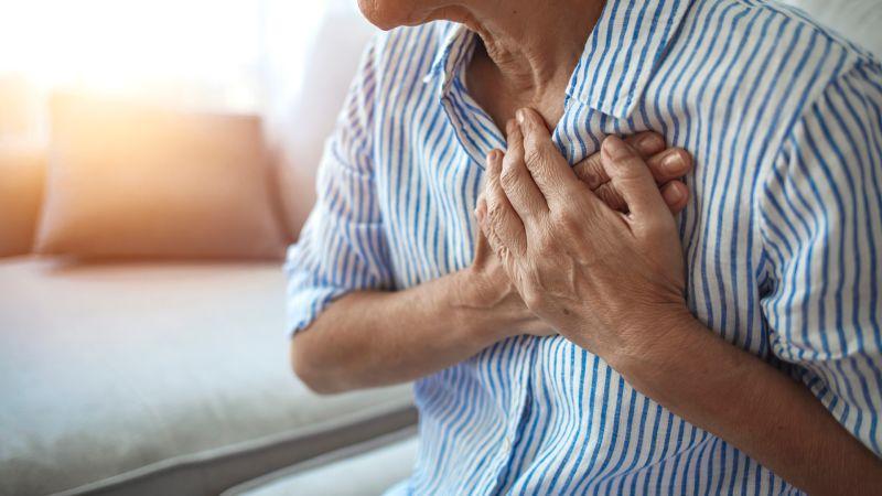 Is It a Heart Attack, Cardiac Arrest or Heart Failure?