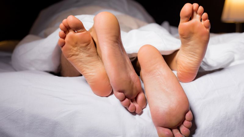 Does Frequent Sex Make You Smarter?
