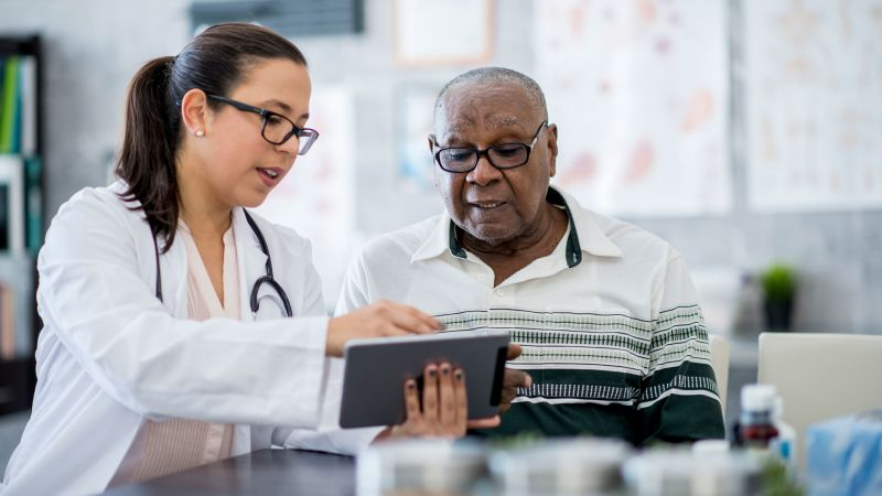 Multiple Myeloma is More Common in African Americans: Here's What You Need To Know