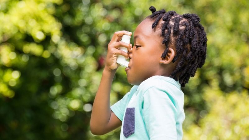 What to Do If Your Child Has Asthma
