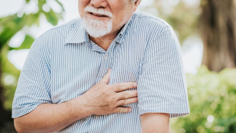 What Is Sudden Cardiac Arrest—and Why Is It So Deadly?