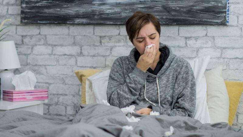 Is it Cold, Flu or Something Else?