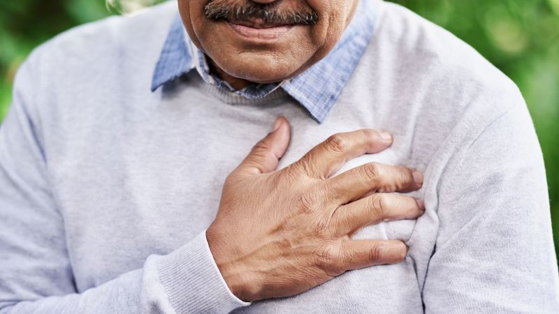 Why You Should Ask Your Doc to Reevaluate Your Risk for Heart Disease
