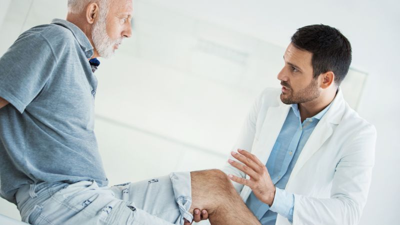 What to Expect After Joint Replacement Surgery