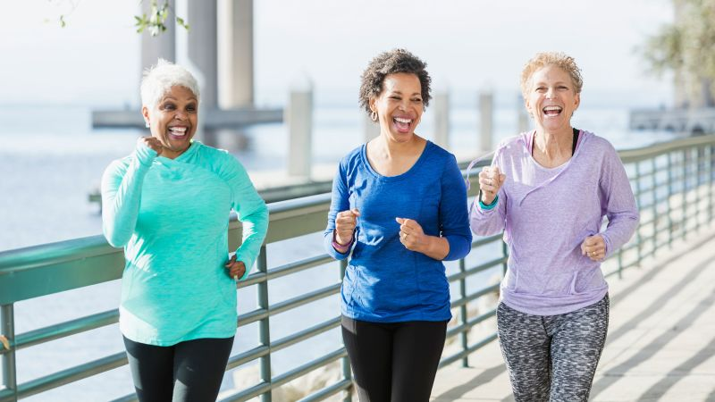 Beat Your Heart Woes with Exercise