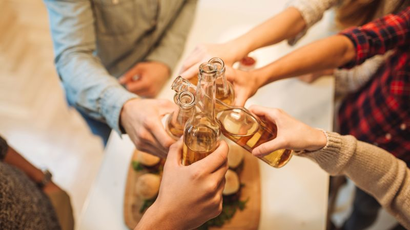 Shocking Long-Term Effects of Alcohol Abuse in Teens