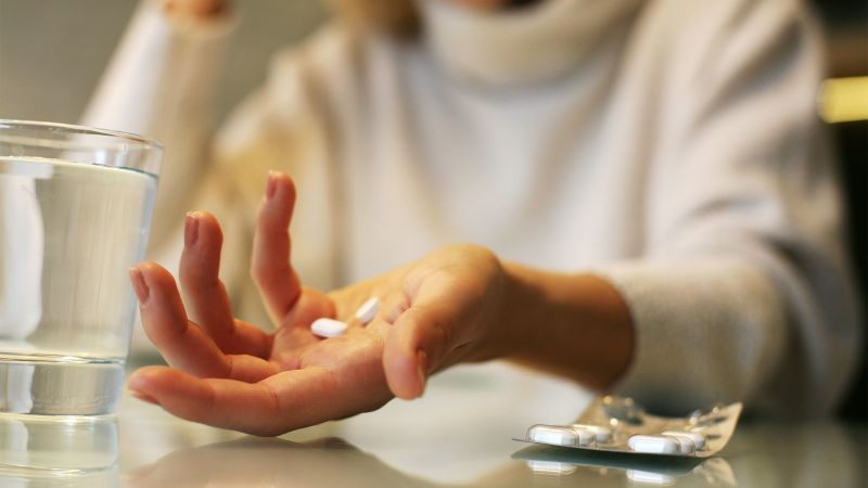 Is Your OTC Pain Reliever Making You Heartless?