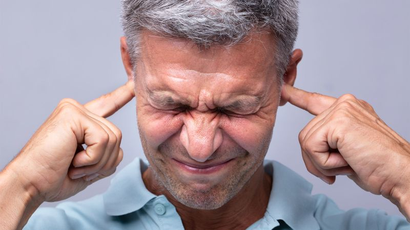 Is Noise Destroying Your Hearing?