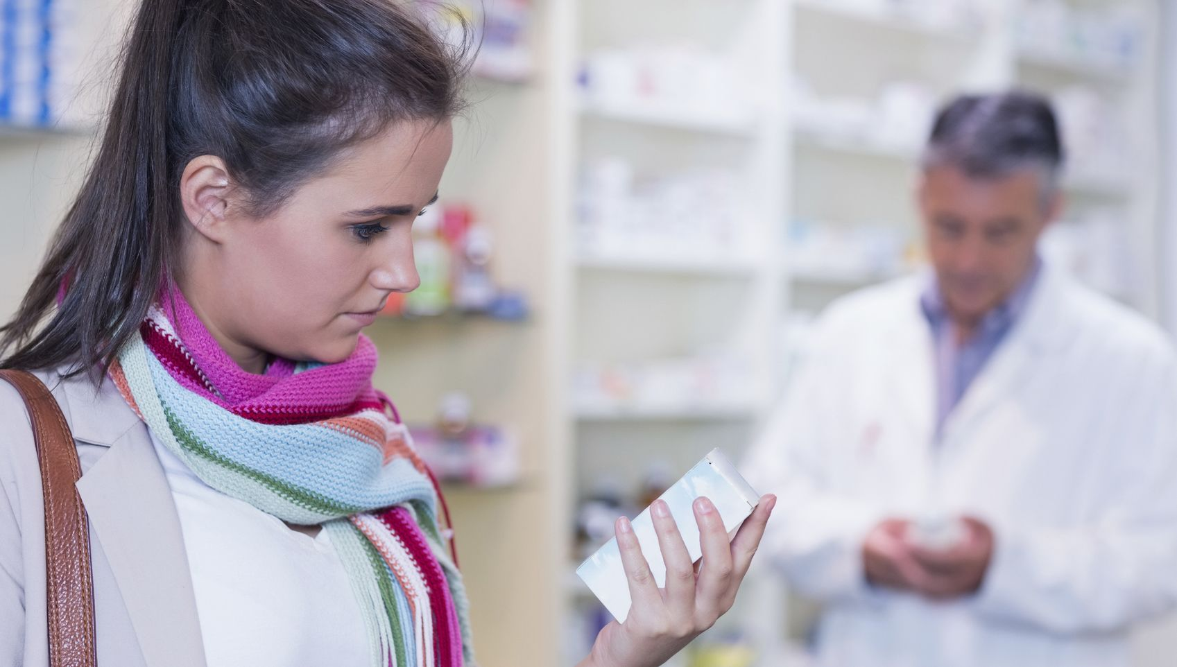 Are You Skipping RA Meds? You're Not Alone