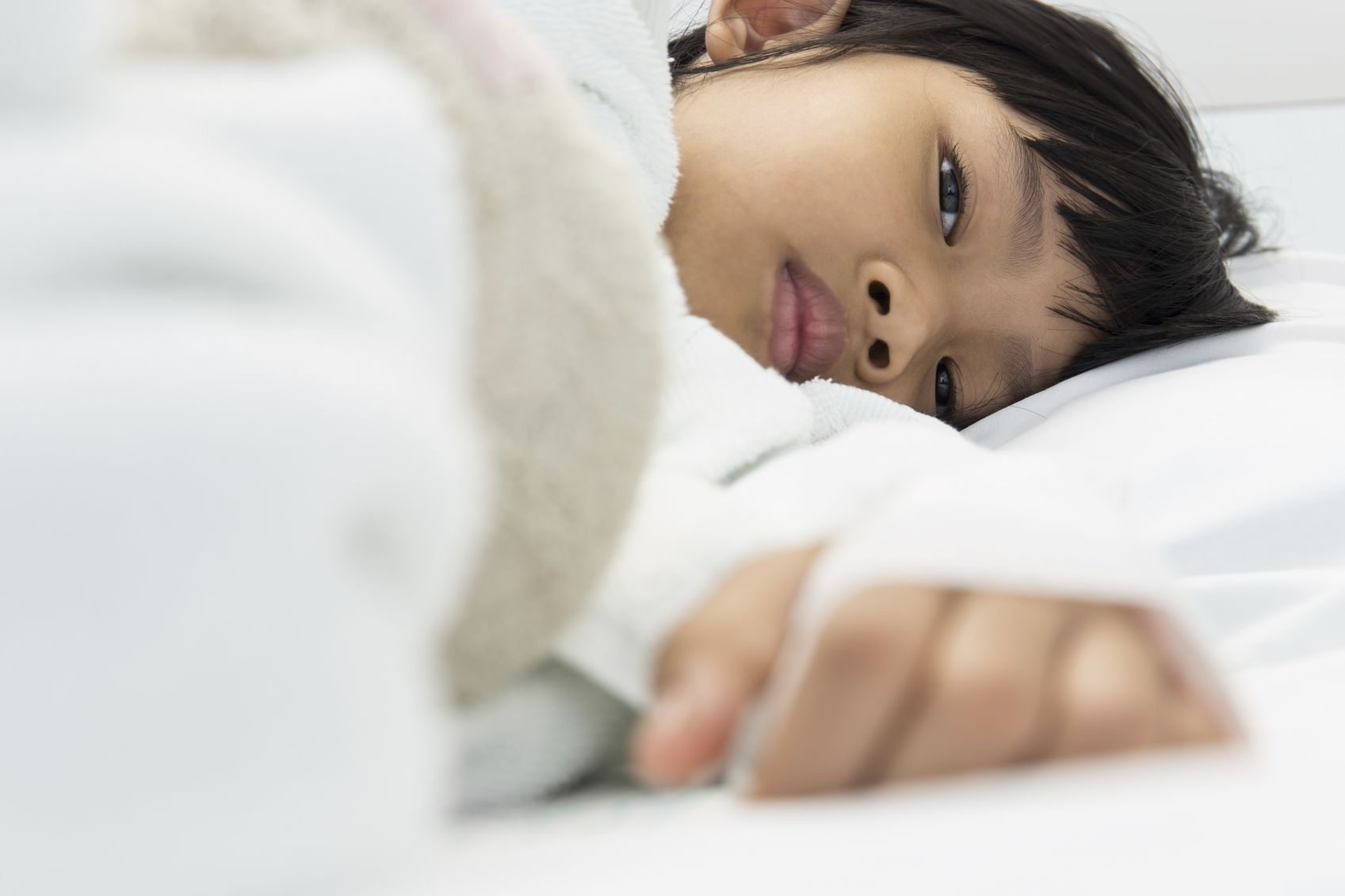 Enterovirus infection in children: 10 things every mother should know