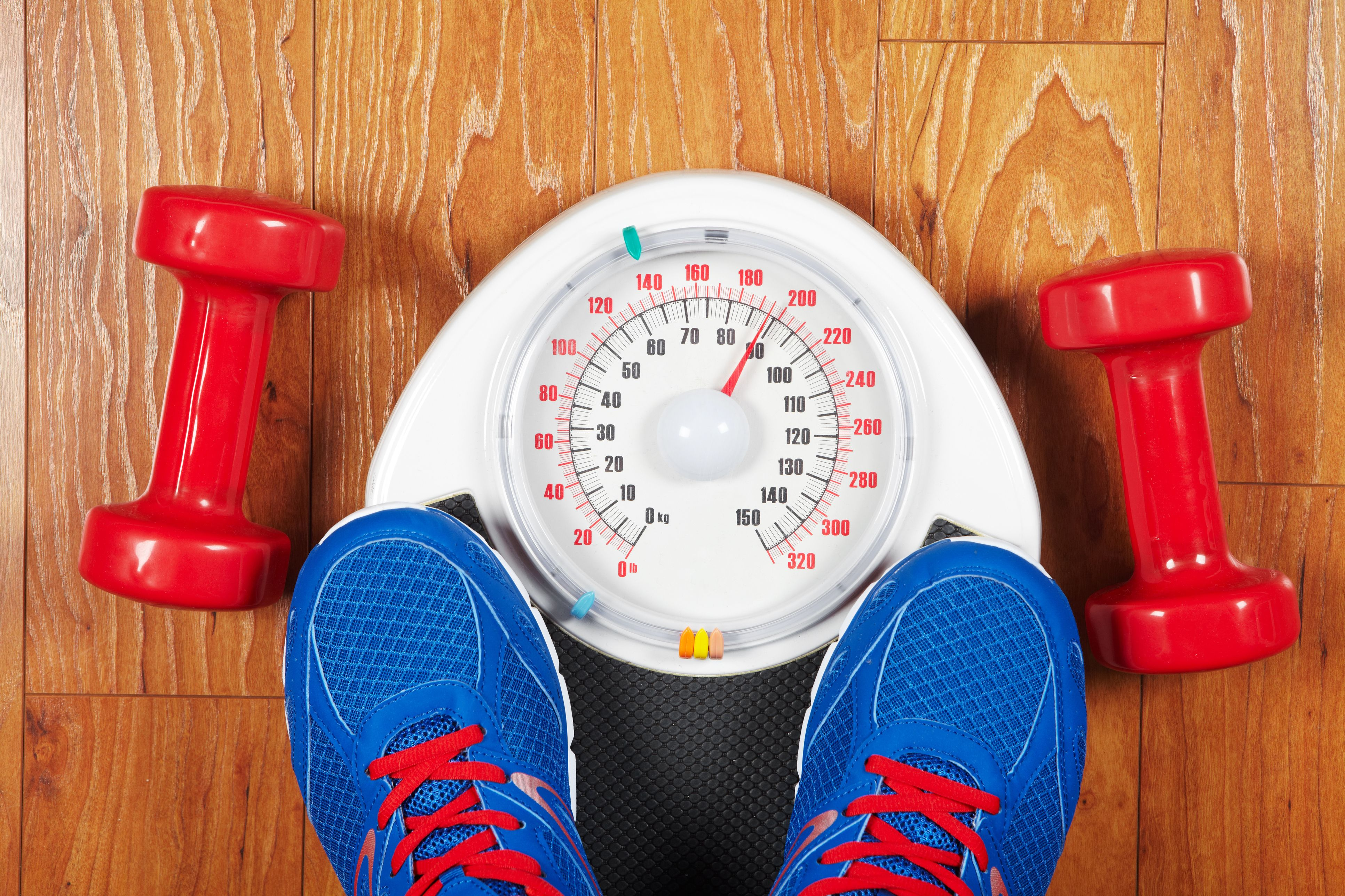 Walking but not losing weight 3 reasons why sharecare ccuart Image collections