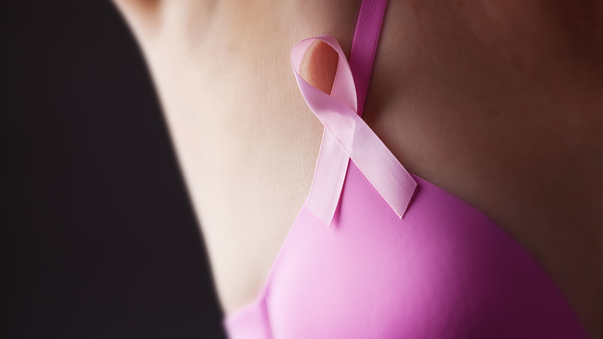 Know the Signs: Breast Cancer