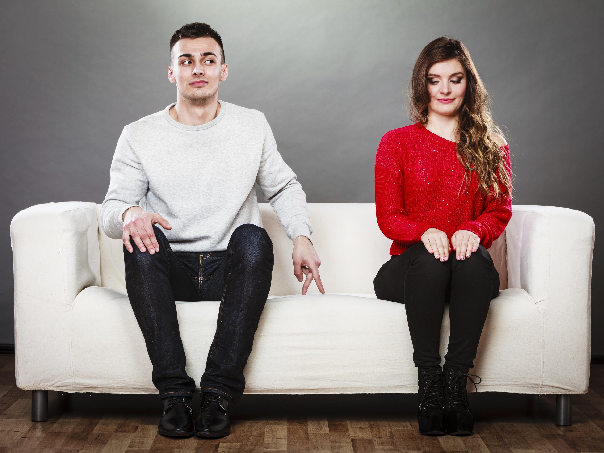 Men's Biggest Sexual Regret: Lost Opportunities