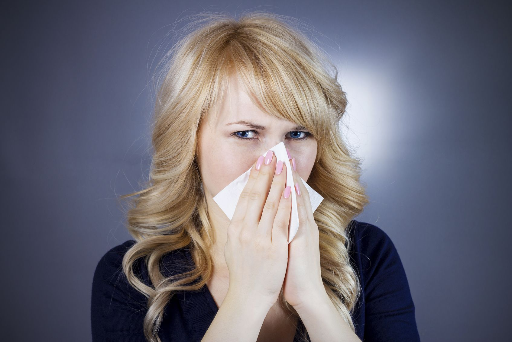 Stuffy Nose? This OTC Decongestant Won't Help